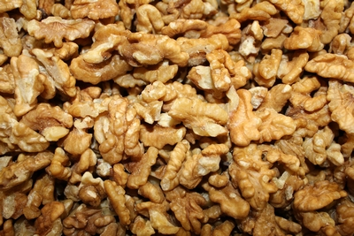 Walnoten pieces per 2 kg  Emmer