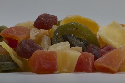 Tropische Fruitmix bak 3 kg  Emmer