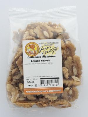 Walnoten Chili 150 g x 6 st  Doos