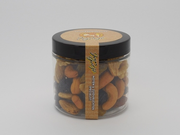 Studentenhaver 6 x 120 gram  Jars