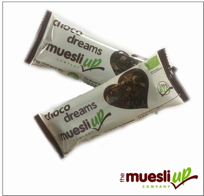 Choco Dreams box 25 x 45 gram
