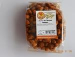 Honey Red Pepper Peanuts 200 g x 6 st Doos