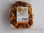 Gemengde noten zout 200 g x 6 st Doos