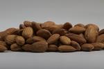 Amandelen bruin rauw 50 x 40 gram zak
