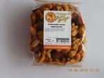 Gemengde noten ongezout 200 g x 6 st Doos